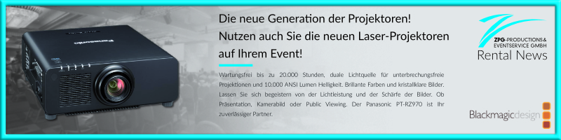 ZPG - Productions & Eventservice GmbH